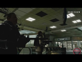 Обзор Call of Duty: Modern Warfare 2 за минуту (Антон Логвинов)