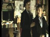 Sherlock BBC - Мой мистер Холмс, ты мой герой!