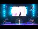 Benja en Clip de su ex novia Lali No Estoy Sola en su concerto en Carlos Paz 19/0815