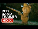 Ted 2 | Третий лишний 2 (Official Red Band Trailer 2)