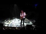 Whitesnake -Reb Beach - Solo - Saint Petersburg - Oktjaberskij 09.11.15