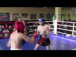 Лавренчук Ю-Роман Р. фінал 2 раунд
