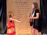 Lennon  Maisy - Thats Whats Up by Edward Sharpe and the Magnetic Zeros