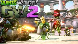 ОБТ PvZ: Garden Warfare 2
