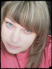 Аллочка Поповченко