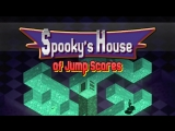 Spookys House of Jump Scares 2015 Trailer.