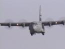 Полет сквозь время DC Wings Flying Through Time 2004 25 C 130 Геркулес C 130 Hercules