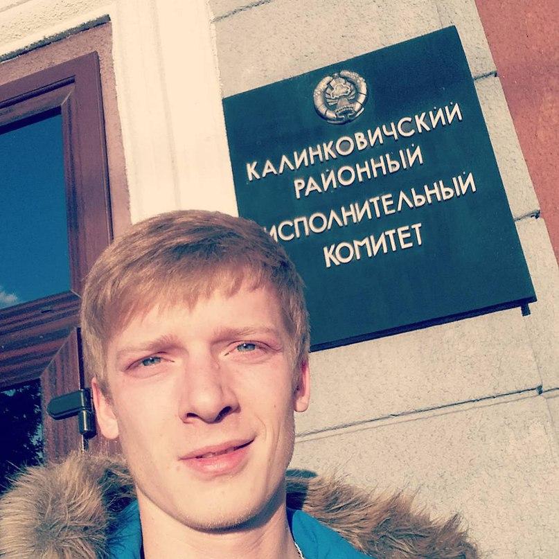 Сергей Зарецкий | Минск