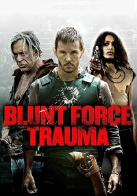 Disparo letal (Blunt Force Trauma)