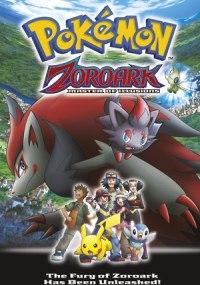 Pokemon - Zoroark: El maestro de las ilusiones