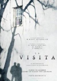 La visita | Los huéspedes  | The Visit