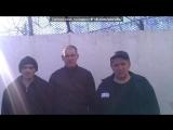 «Я!!!  мне скоро на свободу» под музыку Иван Кучин - Человек в телогрейке (1997 - Судьба Воровская). Picrolla