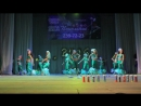 Отчетный концерт школы танца Новое Поколение.26.12.2015г.Русалочки.Хореограф-Чумакова Виктория