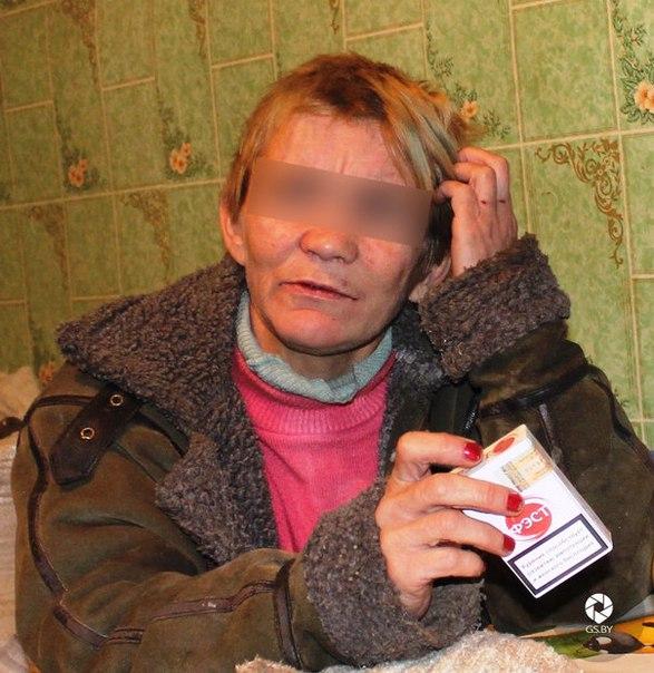 История девушки, уехавшей из Борисова и ставшей проституткой.  Ей 39