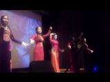 туркменский  народный танец – ФМО  (Шика, шика Билезик)