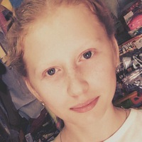 Маша Зверева