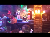Moscow Dancing rebels & The Wise Guyz in HopHead Craft Beer Pub