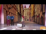 Уральские пельмени - Бабушка переходит дорогу