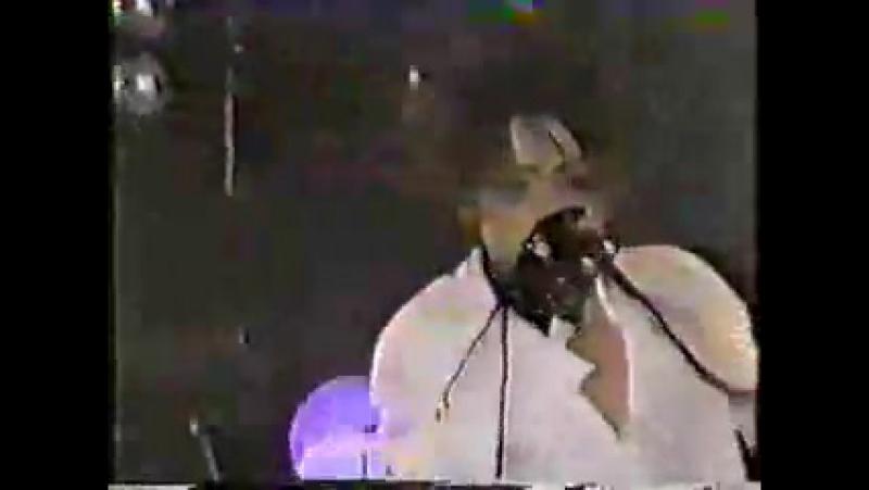 LaSadies - 舞夢 Butou Yume [LIVE 20.08.1996 Ichikawa CLUB GIO]