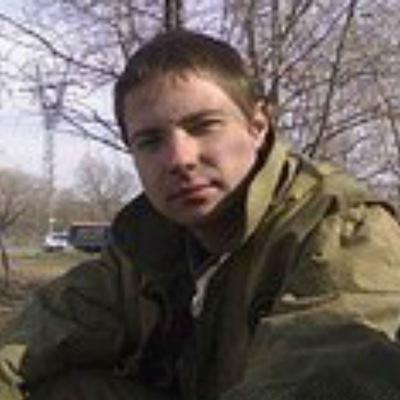 Алексей Игнатов