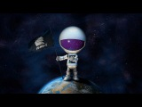 Hardwell ft. Mitch Crown - Call Me A Spaceman (OFFICIAL MUSIC VIDEO)