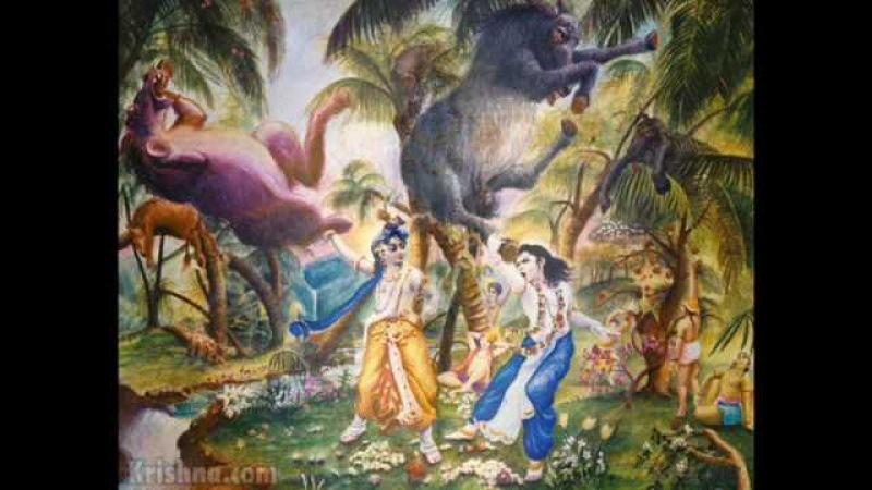 Om Namo Bhagavate Vasudevaya ~^~ Pure Bliss ~^~