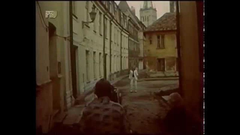 Игорь Иванов - Из вагантов (Давид Тухманов, 1975. Ваганты ~)