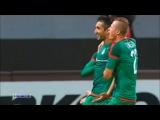 Гол: Самедов Александр (1 октября 2015 г, Лига Европы)