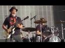 Soundgarden Mailman live in Hyde Park London 4 July 2014