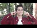Дилан О'Брайен ♥ Волчонок / Teen Wolf и Бегущий в лабиринте / The maze runner