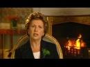 President of Ireland speaking in Gaelic (St. Patrick's Day Message)