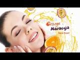Orange &amp Maracuja