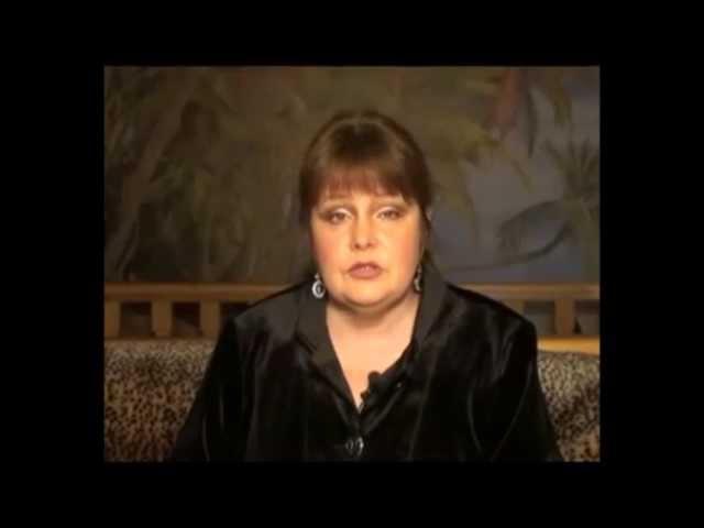 Марина Сугробова - Упражнение Как Выявить Вора