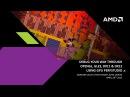 Debug your way through OpenGL GLES DX11 DX12 using GPU PerfStudio
