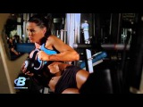 Lindsey Renee's Hour Glass Workout Abs Legs Glutes Workout Bodybuildingcom