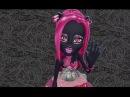 Monster High 13 желаний 2013. На русском.