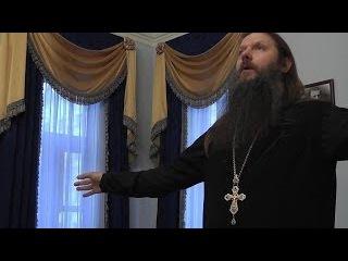 Протоиерей Артемий Владимиров: «Кто был без ног, без рук, будет совершенным по своей красоте»
