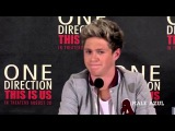 Niall Horan | ANACONDA