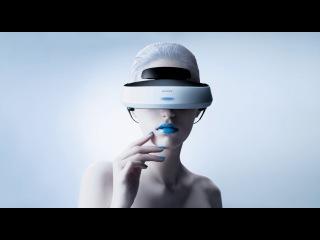 Шлемы виртуальной реальности и Games VR от Gamemag 1 часть - HTC Vive, PlayStation VR, Oculus Rift