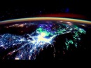Потрясающая интервальная съемка Земли с МКС