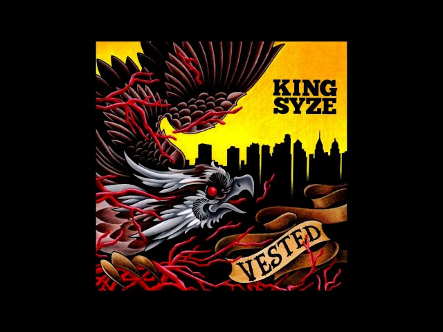King Syze - Exoneration (Official Video)