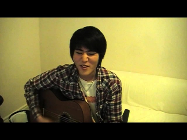 [5LIVE] Butteryfly (G-Dragon Acoustic Cover) - Brian Kang