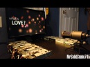 What is Love on eight floppy drives