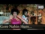 Gore Nahin Hum Kale Sahi - Desh Premee Songs - Amitabh Bachchan - Hema Malini - Navin Nischol