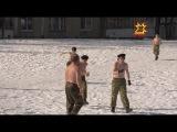 Спецназовцы в лицее № 3 г. Чебоксары