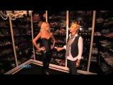 Clip from the Past Ellen Goes Clubbing with Paris Hilton!
