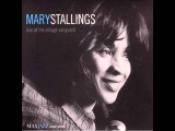 Mary Stallings (w/ Eric Reed) - I Didn't Know About You