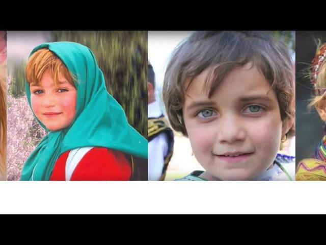 Сирия - родовая земля Русов-Ариев