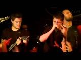 Whitechapel - Live Set 2010
