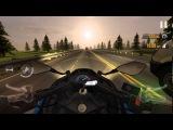 Traffic Rider iPhone 6s (new update) Free RUN High Speed